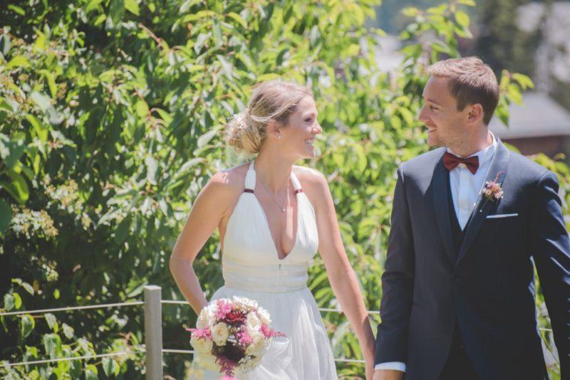 just married - Les bulles d'Emilie
