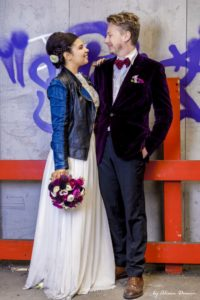 Mariage Rock-Wedding Planner Savoie