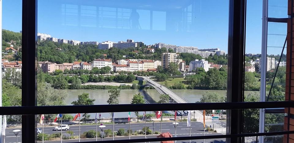 centre des congrès de Lyon