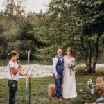 officiante cérémonie laïque