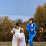 photo de couple danse