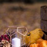 décoration mariage automne
