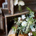 fleurs et bois