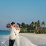 mariage à l'etranger maldives